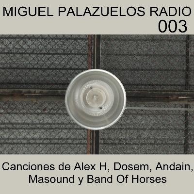 Podcast Miguel Palazuelos Radio